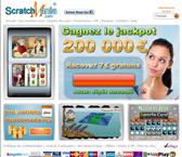 scratch2cash bonus