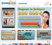 scratch2cash bonus